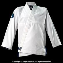 "Inverted Gear ""Light Pearl"" BJJ..."
